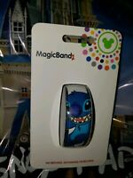 Disney Parks STITCH WHITE Magic Band Magicband 2 New Link Later