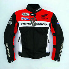Honda HRC breathable mesh durable cycling jacket clothes safety accessories summ