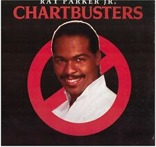 LP 6110  RAY PARKER JR.  CHARTBUSTERS
