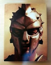 Gladiator (3 Disc Extended Special Edition) [DVD, 2005]