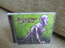SHADOWS FALL - THREADS OF LIFE (ORIGINAL 2007 11-TRACK CD) RR 8002-2