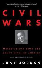 Civil Wars (Paperback or Softback)