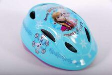 Fahrradhelm Kinderhelm Kinder Fahrrad Rad Schutzhelm Helm Frozen die Eiskönigin
