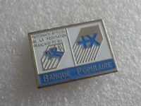 Pin's vintage collector pins collection pub banque Populaire LOT PG014