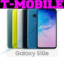 Samsung Galaxy S10e G970U (T-MOBILE & METROPCS) 128GB │ 256GB ** NEW SEALED **