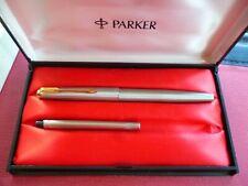 PARKER 61