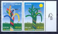 Greece 2006 Europa issue Imperforate MNH XF.