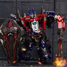 Transformers masterpiece 5 Commander Oversize AOE Evasion Optimus Prime M01