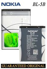NOKIA BATTERY BL-5B N80 N90 3220 3230 5070 5140 5200 5300 5320 5500 6020 7260