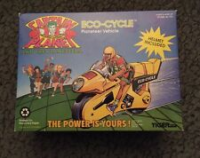 Captain Planet - Eco-Cycle Planeteer Vehicle Tiger 1991