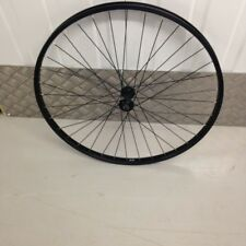 » Front 26in Wheel Mach1 MC21 36H Rim Brake QR