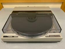 TECHNICS SL-7 Direct Drive TURNTABLE Fully Working & Tested AT85EP Cartridge