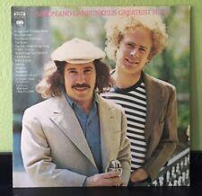 SIMON AND GARFUNKEL-GREATEST HITS-COLUMBIA-1972-ORIGINAL-FOLK-POP-ROCK LP