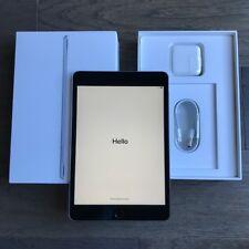 Apple iPad mini 4 128GB, Wi-Fi 7.9in - Space Gray (Free Case)