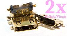 Micro Mini HDMI Jack Female Socket buchse Einbaubuche connector 19 Pin camera 2x