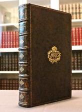 """Rare 1680 The Tryal Of Thomas Earl Of Strafford High Treason Folio 12.5""""x8.5"""""""