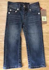 True Religion Straight Fit Jeans Size Kids 2T