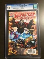 Guardians of the Galaxy #1 (2008) CGC 9.0