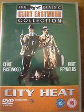 City Heat - Clint Eastwood, Burt Reynolds, Irene Cara