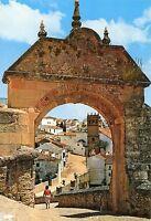 Alte Postkarte - Ronda - Arco del Sillón del Moro