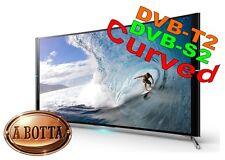 """Televisore TV HD 32"""" CURVO AKAI CTV320 TS Curved SAT - TivùSat DVB-T2 DVB-S2"""