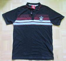SOUTHAMPTON FC polo shirt jersey trikot Saints Football adult SIZE  M