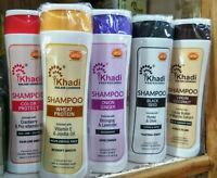 Khadi Ayurveda Professional Shampoo Collection | Ayurveda | 200 ML