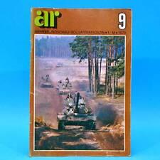 Armeerundschau 9-1979 NVA Volksarmee DDR Zittau Neue Uniform LPT Ketten-SPW H