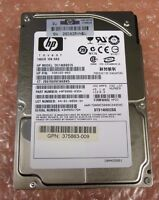 "HP 146GB 10K SAS 2.5"" Hot Plug Drive 430165-003 418367-B21 For ProLiant Servers"