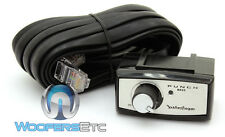 PB1 ROCKFORD FOSGATE PUNCH BASS EQ REMOTE for AMP SUBS SPEAKERS AMPLIFIER NEW