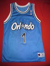 Penny Hardaway Orlando Magic Blue Champion Jersey Men 44