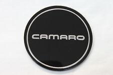 """Camaro 15"""" Wheel Center Cap New GM OEM NOS"""
