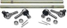 NEW TIE ROD ENDS RODS UPGRADE KIT SUZUKI LTZ 400 2009 LTZ400 YAMAHA GRIZZLY 700