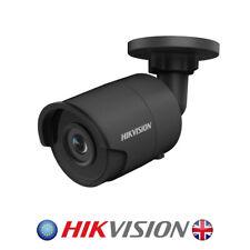 Hikvision DS-2CD2045FWD-I BLACK 2.8mm 4MP H.265+ Bullet Network Security Camera