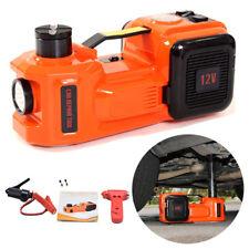 12V DC 5.0T(11023lb) Electric Hydraulic Floor Jack Tire Inflator Pump Repair Kit