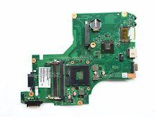 Toshiba Satellite B40 B40-ASP Intel HM70 Motherboard V000345020 6050A2578201-MB
