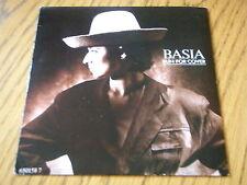 "BASIA - RUN FOR COVER   7"" VINYL PS"