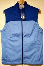 Johnnie-O Golf Vest Jacket Mens Small NWT $145.00