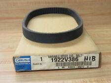 Carlisle Power Transmission 1922V386 Belt