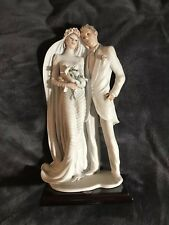 """Giuseppe Armani Florence """"A World Of Love"""" #1749F Lmtd Ed, pre owned great cond!"""