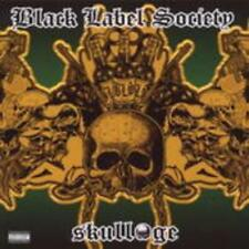Skullage von Black Label Society (2017)