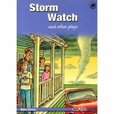 Storm Watch and Other Plays: Class Act Blue Cross-curricular Plays by Mary...