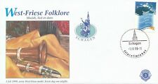 West-Friese Folklore nr. 3 (1999)