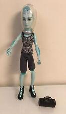 Monster High Dance Class Gillington Gil Webber Boy Doll Complete With Bag EUC