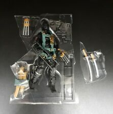 GI Joe Snake Eyes Retaliation Tactical Ninja Team Complete
