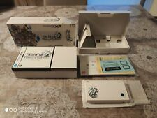 Console DSi Nintendo final fantasy ff chronicles echoes of time jap jp RARE enix