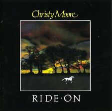 Christy Moore - Ride on [New CD] Rmst, Reissue, England - Import
