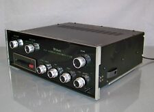 McIntosh C 27 Solid State Stereo Preamplifer Audiophile classic C27