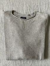 Industrie Mens Knit Jumper Medium General Pants