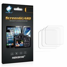 3 HD New High Quality Screen Protector For GoPro Hero5 Session (3 x Display)